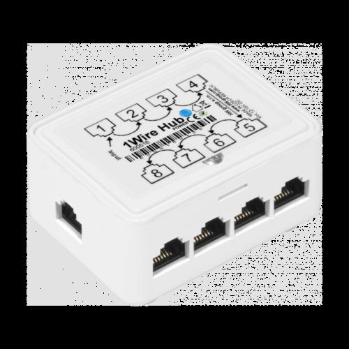 Foto - 1-Wire Hub Power (Vista 1)