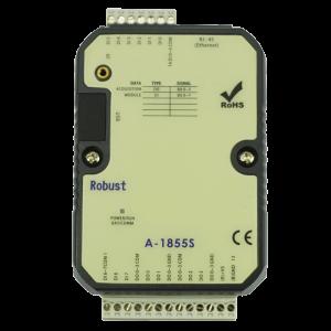 Foto - A-1855S Modulo I/O remoto Ethernet 8DI/4DO (Source)