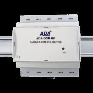 Foto - 1-Wire Passive Splitter ADA-DNB400