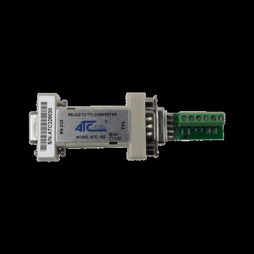 Foto - Convertitore RS232-TTL ATC-102 - Vista 1