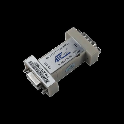 Foto - Convertitore RS232-TTL ATC-102 - Vista 3