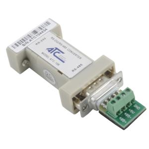 Foto - Convertitore RS232-RS485 ATC-106