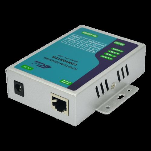 Foto - ATC-1200 Convertitore TCP/IP a RS232/422/485 - Vista lato superiore