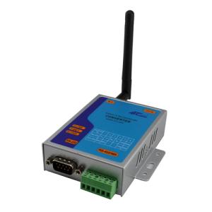 Foto - Radiomodem ZigBee-seriale ATC-3200