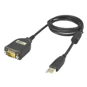Foto - Convertitore USB-seriale ATC-810