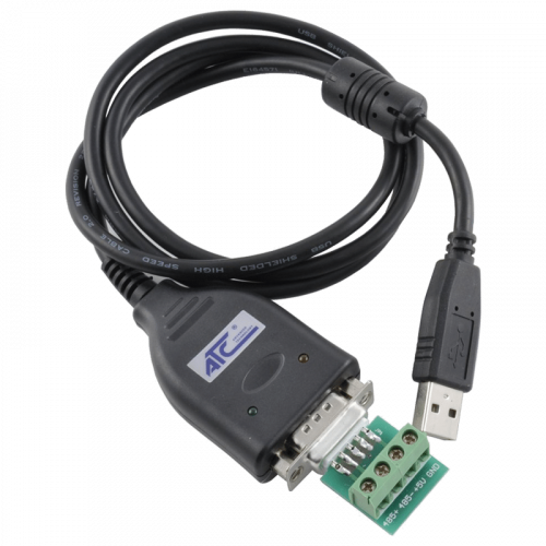 Photo - Convertisseur USB-série RS485 ATC-820