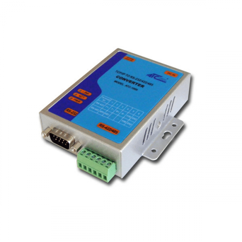 Photo - ATC-1000 Ethernet to Serial Converter
