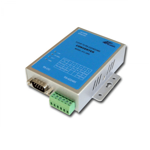 Photo - ATC-2000 Ethernet to Serial Converter