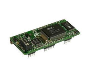 Foto - ATC-2000M Modulo TCP/IP - Seriale