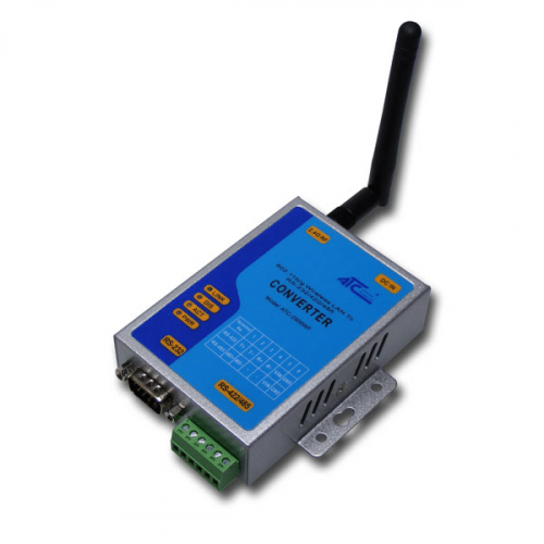 Photo - ATC Wi-Fi to Serial Converter