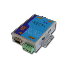 Foto - Convertitore seriale-fibra ATC-277SM