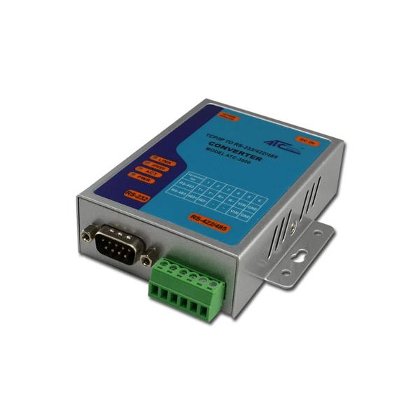 Foto - Convertitore Eth-seriale ATC-3000 Alte prestazioni