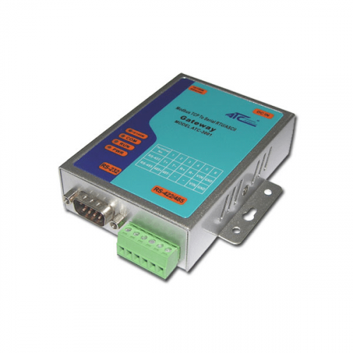 Photo - Passerelle Modbus ATC-3002 1-port