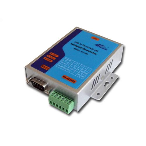 Foto - Convertitore USB-seriale ATC-850