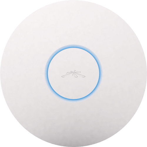 Foto - Unifi Access point