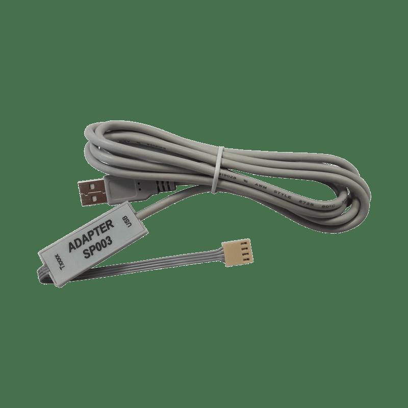 Foto - Adattatore USB per configurazione sensori 4-20mA SP003
