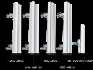 Photo - AirMax Base Station Sector Antennas