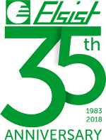Logo - 35th Anniversary