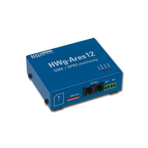 Foto - HWg-Ares Monitoraggio GSM/GPRS