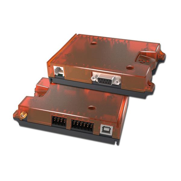 Foto - Modem GSM BGS5 Terminals