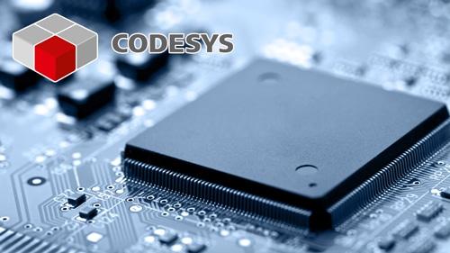 Codesys RunTime
