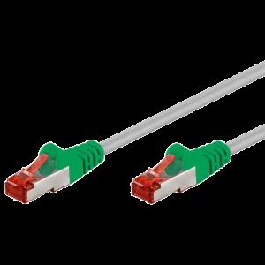 Foto - Cavo Ethernet cross Cat. 5E