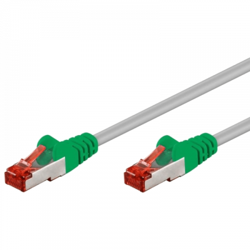 Foto - Cavo Ethernet cross Cat. 5E