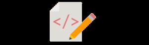 Icona - Pagine web personalizzate