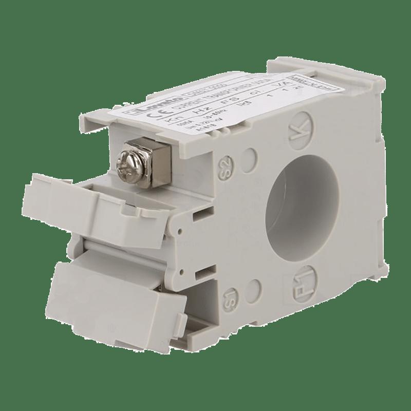 Foto - Trasformatore Amperometrico serie DM0T Vista 1