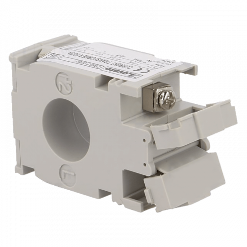 Foto - Trasformatore Amperometrico serie DM0T Vista 3