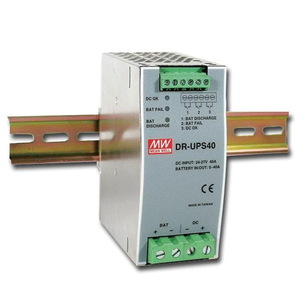 Modul foto UPS DC - DRUPS40