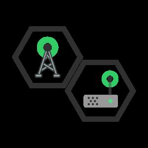 Modem/Routers cellulari