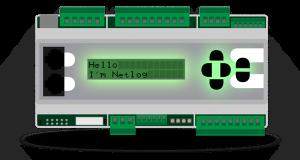 Caratteristica - Display e tastiera integrati