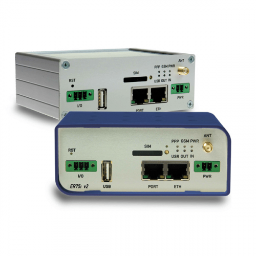 Photo - EDGE Router Quad-band ER75i v2