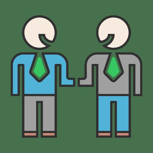 Vignetta - Ricerca Partner
