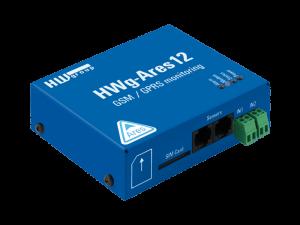 Foto - Sistema di monitoraggio GSM HWg-Ares12