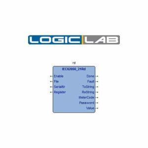 Icona - FB Gestione protocollo DLMS