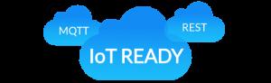 Icona - IoT Ready