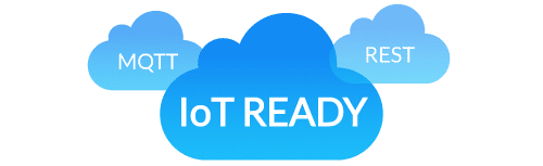 Icon - IoT Ready