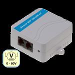 Foto - Sensore di tensione 60Vdc 1W-UNI v2