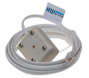 Foto - Sensore di allagamento 1-wire UNI
