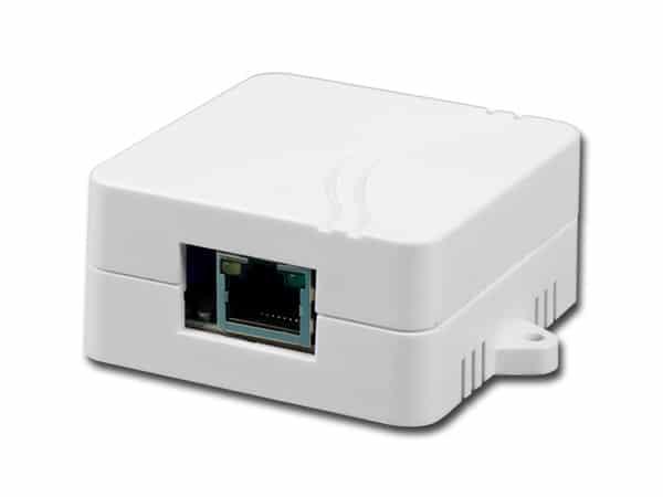 Foto - Sensore temperatura + umidità RS485