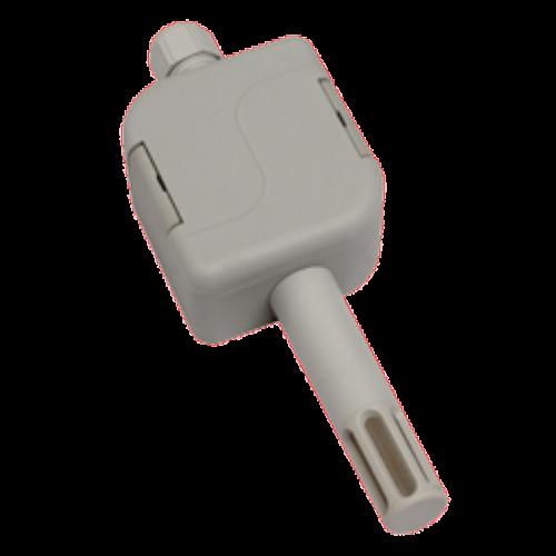 Foto - Sensore combinato Temperatura+umidità 4-20mA