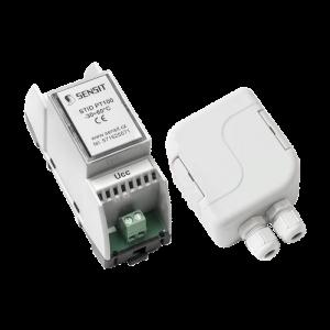 Foto - Convertitori temperatura a corrente STI e STID