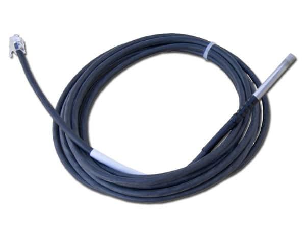 Foto - Sensore di temperatura 1-wire per esterno