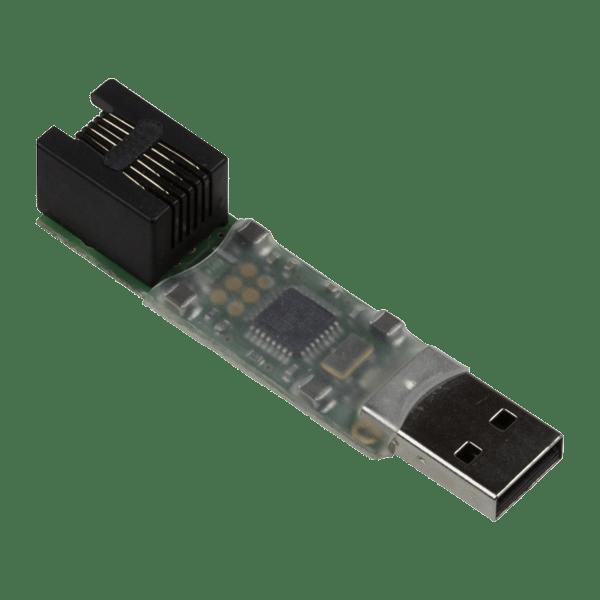 Foto - Calibratore 1W-UNI USB