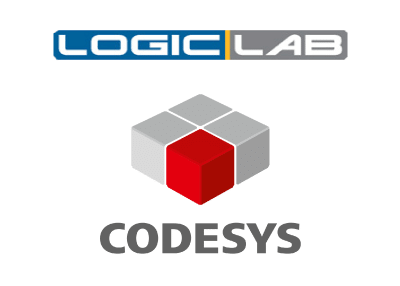 Logo - LogiLab+CodeSys