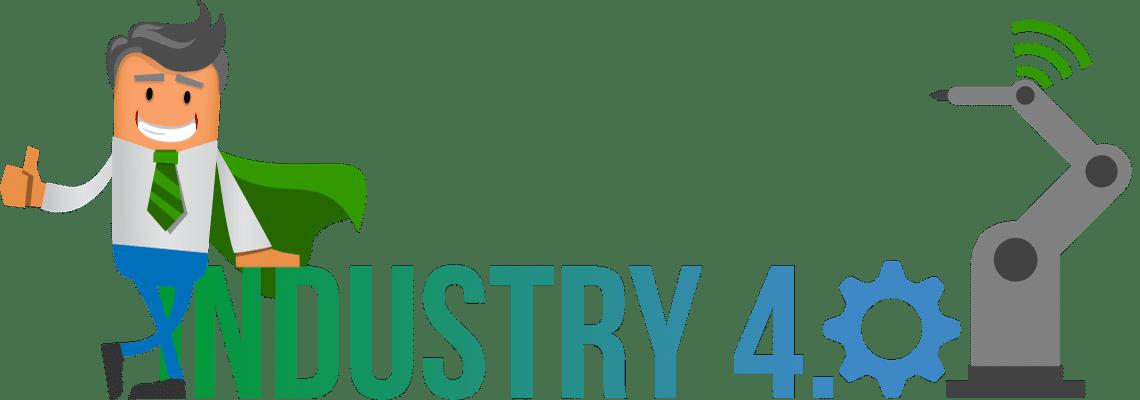 Logo - Industry 4.0