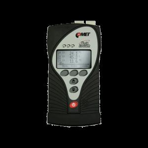 Foto - Data logger igrometro termometro - M1322