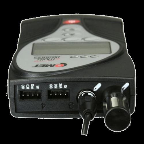 Foto - Data logger igrometro termometro - M1322 Vista Sopra